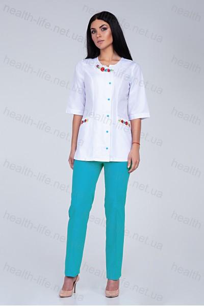 Медицинский костюм-модель-2263