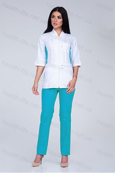 Медицинский костюм-модель-2287