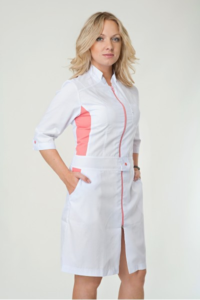 Медицинский халат-модель-2137