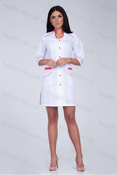 Медицинский халат-модель-2149