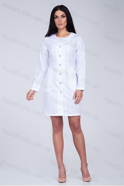 Медицинский халат-модель-2171