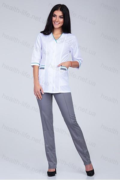 Медицинский костюм-модель-2206