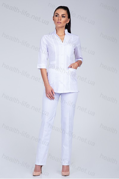 Медицинский костюм-модель-2210