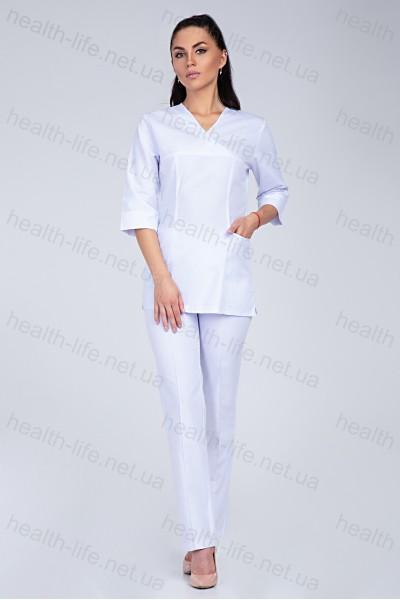 Медицинский хирургический костюм-модель-2220