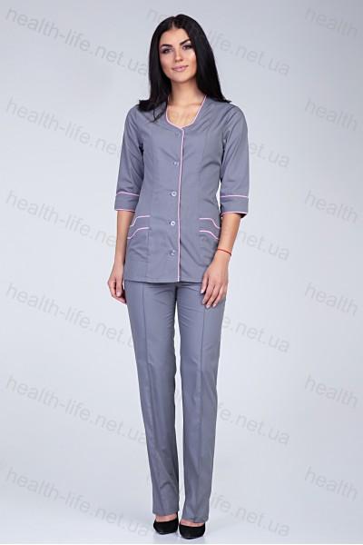 Медицинский костюм-модель-2233