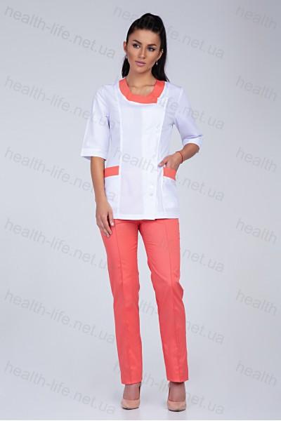 Медицинский костюм-модель-2244