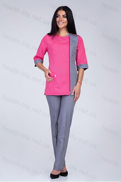 Медицинский костюм-модель-2249
