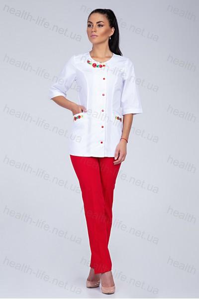 Медицинский костюм-модель-2259