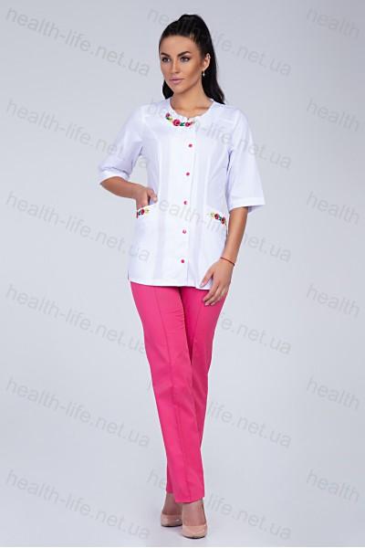 Медицинский костюм-модель-2260