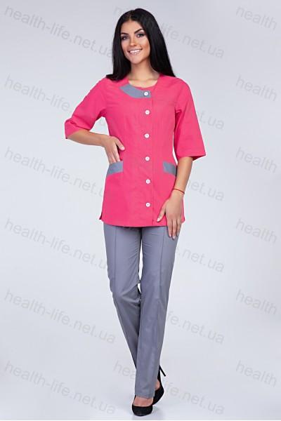 Медицинский костюм-модель-2266