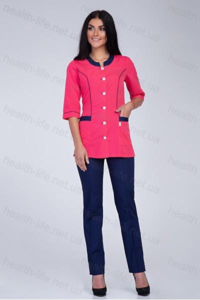 Медицинский костюм-модель-2281