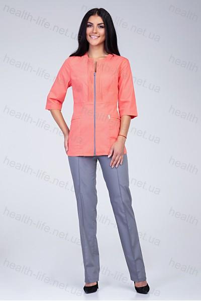 Медицинский костюм-модель-2285