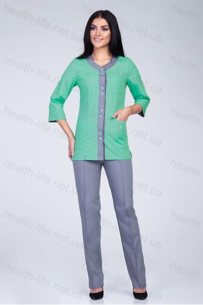 Медицинский костюм-модель-2292