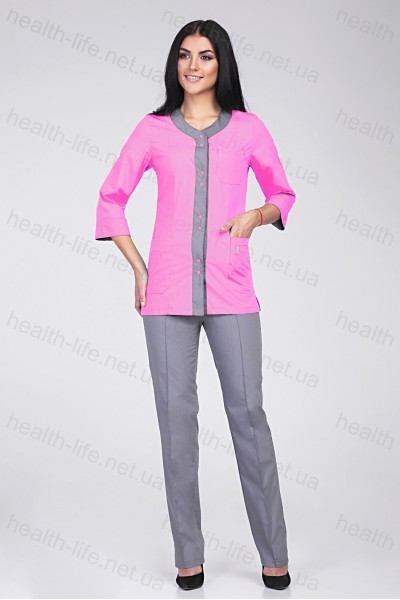 Медицинский костюм-модель-22101