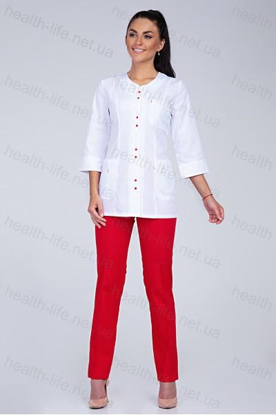 Медицинский костюм-модель-2293