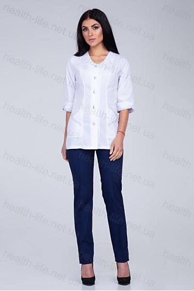 Медицинский костюм-модель-2294