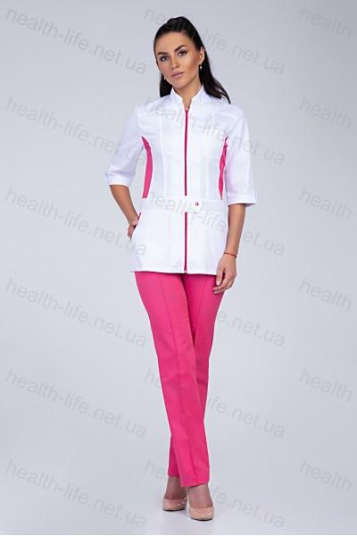 Медицинский костюм-модель-3223