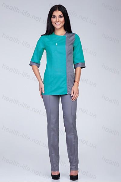 Медицинский костюм-модель-3225